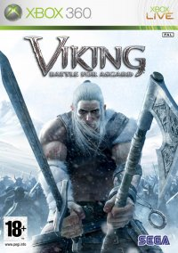 Viking: Battle for Asgard Xbox 360
