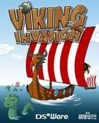 Viking Invasion Nintendo DS
