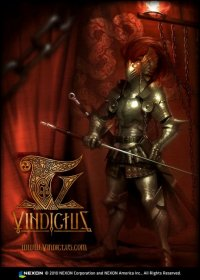 Vindictus PC