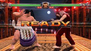 Fecha, precio y DLC anunciado para 'Virtua Fighter 5: Final Showdown'