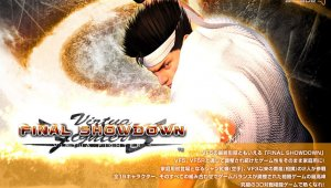 Sega lanza Virtua Fighter 5 Final Showdown