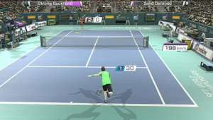 Reserva ya Virtua Tennis 4 Edición World Tour junto a tu PS Vita