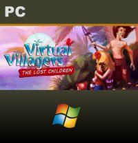 Virtual Villagers: The Lost Children PC