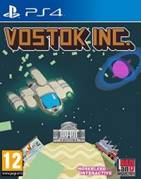 Vostok Inc. PS4