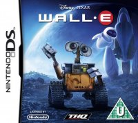 Wall-E Nintendo DS