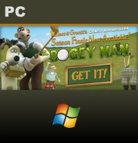 Wallace & Gromit in The Boogey Man PC