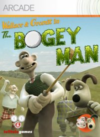 Wallace & Gromit in The Boogey Man Xbox 360