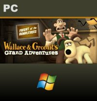 Wallace y Gromit Grand Adventures PC