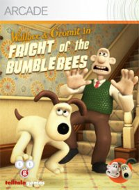 Wallace y Gromit Grand Adventures Xbox 360