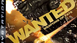 Wanted: Weapons Of Fate; Trailer