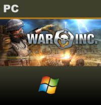 War Inc. Battlezone PC