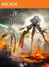 War of the Worlds Xbox 360