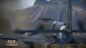 'War Thunder' confirmado para PlayStation 4
