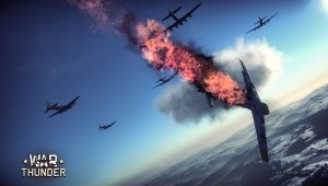 War Thunder: Ground Forces se muestra en PS4