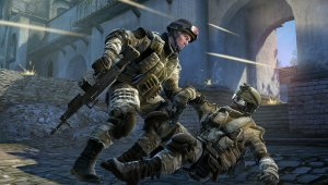 Warface, disponible en beta abierta para Xbox 360