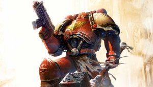 SEGA registra el dominio Dawn of War 3