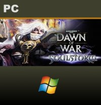 Warhammer 40,000: Dawn of War - Soulstorm PC