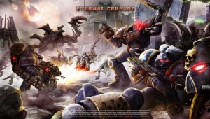 Warhammer 40K: Eternal Crusade anuncia fecha de lanzamiento para Xbox One, PlayStation y PC