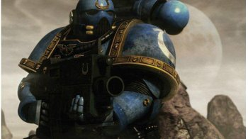 Warhammer 40K: Space Marines