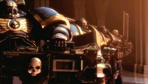 Space Marines, trailer con Gameplay