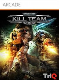 Warhammer 40k: Kill Team Xbox 360