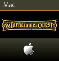 Warhammer Quest Mac