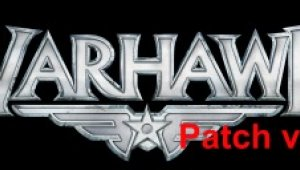 Disponible parche Warhawk 1.3