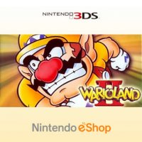 Wario Land II Nintendo 3DS