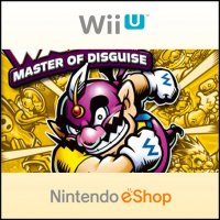 Wario: Master of Disguise Wii U