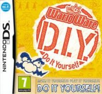 WarioWare: Do It Yourself Nintendo DS