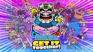 Análisis WarioWare: Get It Together (Switch)
