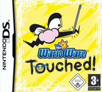 WarioWare: Touched! Nintendo DS