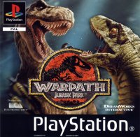 Warpath: Jurassic Park Playstation