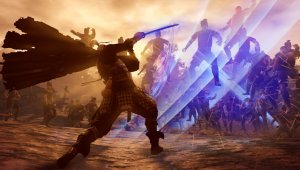 Koei Tecmo anuncia Warriors All-Stars para PlayStation 4 y PC