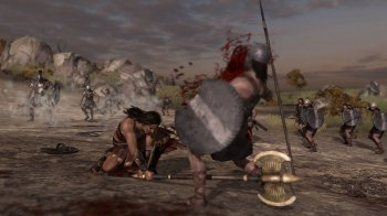 Warriors: Legends of Troy, Gameplay