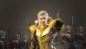 'Warriors Orochi 3' se retrasa hasta el 6 de abril
