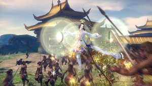Warriors Orochi 3 Ultimate, disponible el 5 de septiembre de 2014