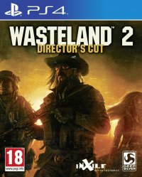Wasteland 2 PS4