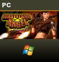 Wasteland Angel PC