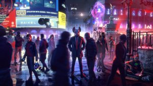 Watch Dogs Legion:  Nuevo gameplay y espectacular tráiler cinemático