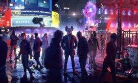 Análisis Watch Dogs Legion (Pc PS4 One)