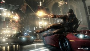 ¿Por qué hubo downgrade en Watch Dogs?