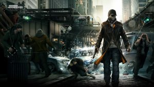 Watch Dogs, World in Conflict y Assassin's Creed IV: Black Flag, gratis de nuevo por tiempo limitado