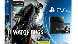 Watch Dogs y la demo de Thief, novedades de PlayStation Network (27/05/14)