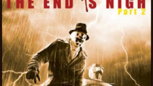 Disponible la secuela de Watchmen: The End is Nigh