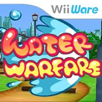 Water Warfare Wii