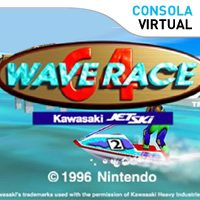 Wave Race 64 Wii