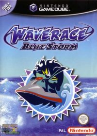 Wave Race: Blue Storm GameCube