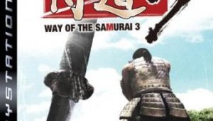 Way Of The Samurai 3 llegara a Playstation 3 en USA