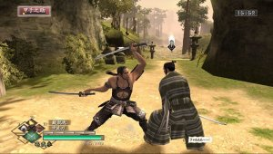 Way of the Samurai 4 exclusivo de Playstation 3